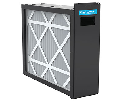 Indoor air quality and filtration