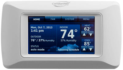 Thermostat manuals PDF